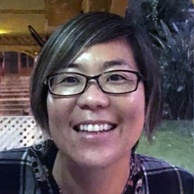 Keiko Shimosone