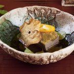 Kanazawa - Tofu